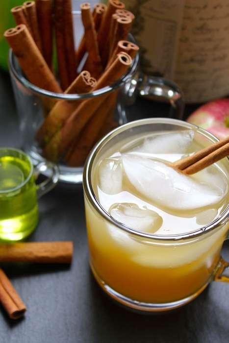 Antioxidant Beer Cocktails
