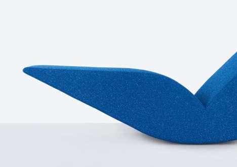 Soft Sculptural Furniture