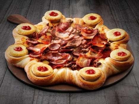 Meat Pie Crusts