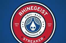 Crowdsourced Beer Branding - Rhinegeist Brewing Asked for Creative Beer Names for Its New IPA