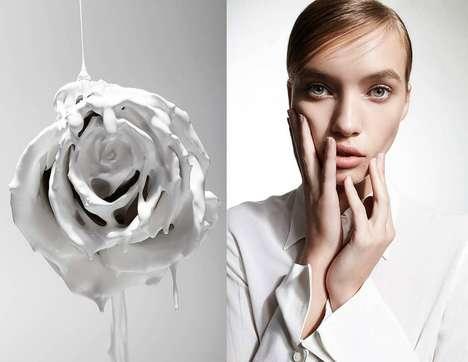 Comparative Beauty Portraits