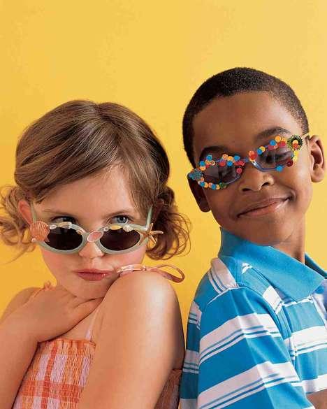 DIY Kids Specs