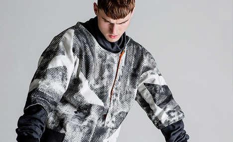 Vanguard Clothing Catalogs