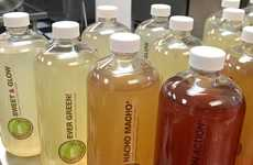 Healing Sweet Water - Sugar Yummy Mama's Drinks Deliver Health Benefits and Flavor