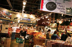 Millennial-Centric Grocery Stores - Enjoy Quality-Meets-Value Shopping at 365 by Whole Foods Market