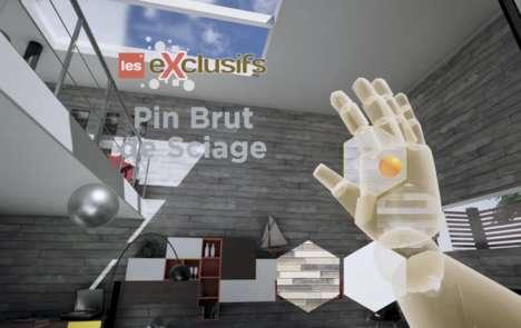 VR Design Programs