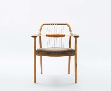 Roped Backrest Seating