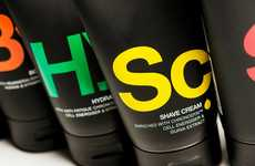 English Elemental Skincare - Scaramouche and Fandango is an Inspired Men's Beauty Range