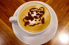 Video Game-Themed Cafes - Super Mario-Themed Pop-Up Cafes Have Recently Opened in Japan