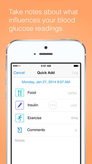 Diabetes Tracking Apps
