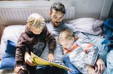 Paternal Lifestyle Guides