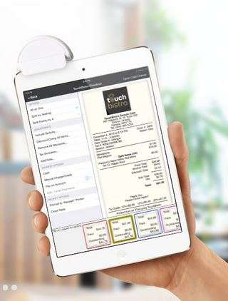 Mobile Restaurant Payments