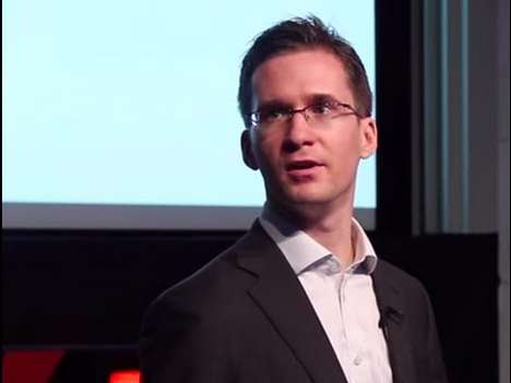 Privacy-Protecting Ad Strategy - David Stillwell's Online Advertising Speech on Digital Identity