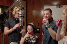 Special Olympic Anthems - Coca-Cola Created a Special Olympics Anthem Called 'Reach Up'