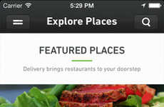 Local Group Dining Apps