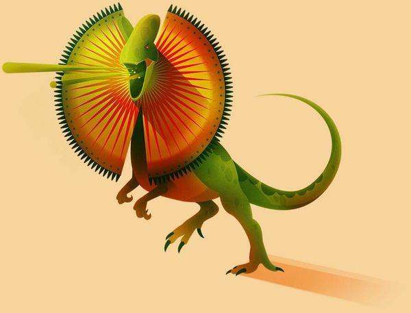 58 Playful Dinosaur Innovations