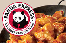 Comprehensive Chinese Food Deliveries - Panda Express Encourages Orders For Large Groups