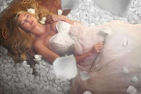 Disney-Inspired Wedding Dresses