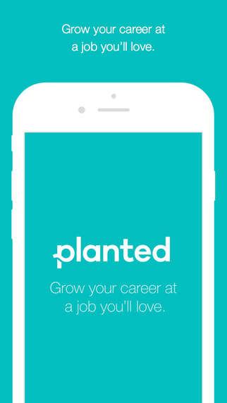 Millennial Employment Apps