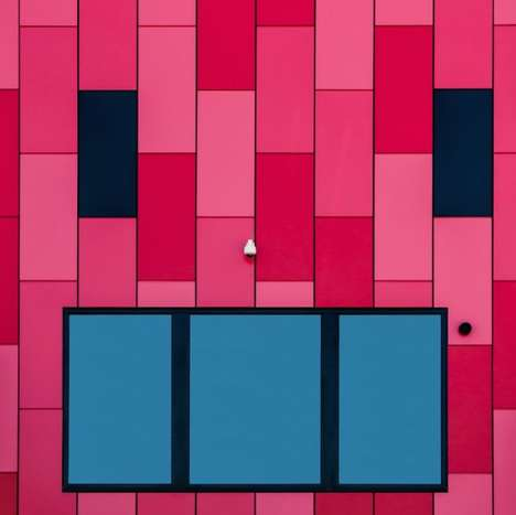Striking Architectural Closeups