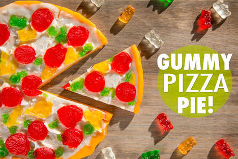 Fruity Pizza Treats