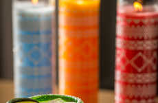 Cucumber-Jalapeno Margaritas - This Experimental Margarita Recipe Fuses Spicy and Sweet