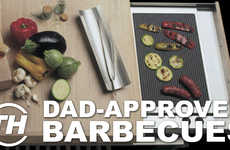 Dad-Approved Barbecues