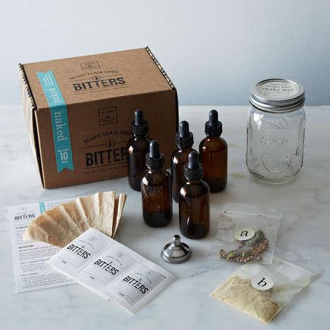 DIY Bitters Kits