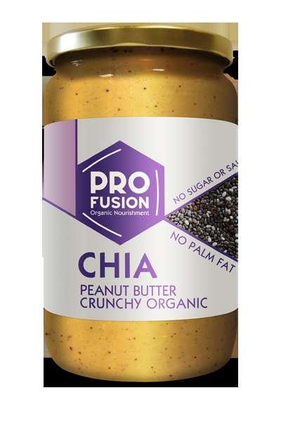 Superfood-Infused Peanut Butter