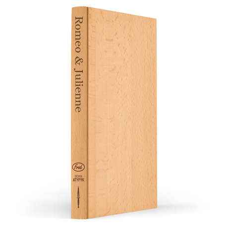 Shakespearean Cutting Boards