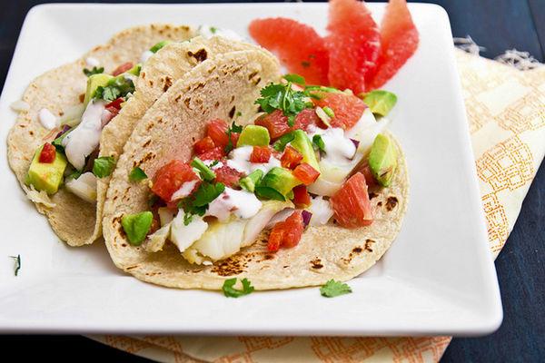 33 Tantalizing Taco Dishes