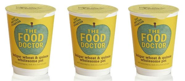 26 Examples of Convenient Food Packaging