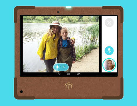 Family-Friendly Messaging Tools