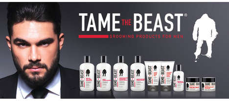 Rugged Grooming Products