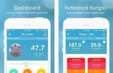 Intuitive Health Platforms - Tactio Health Tracks Weight, Sugar Levels and Physical Activity