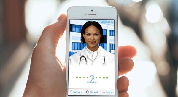 83 Revolutionary Healthcare Apps
