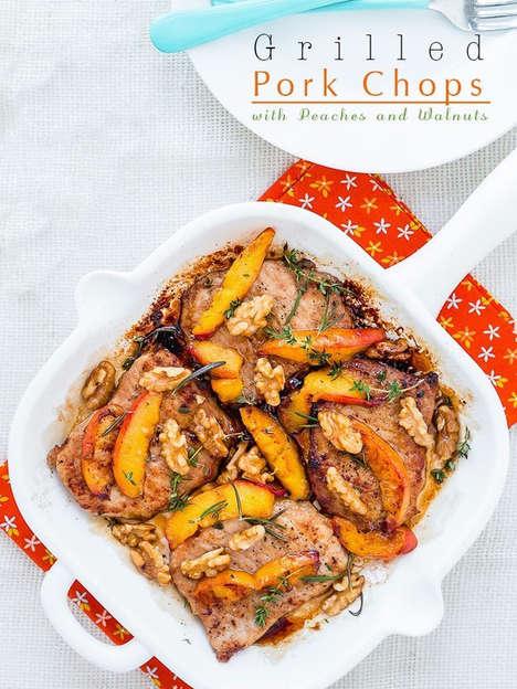 Fruity Pork Chops
