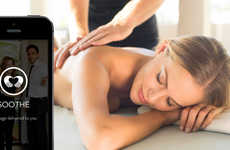 Massage Delivery Apps