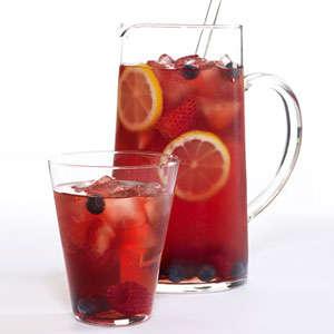 Berry Delicious Iced Teas