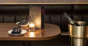Speakeasy Dessert Bars
