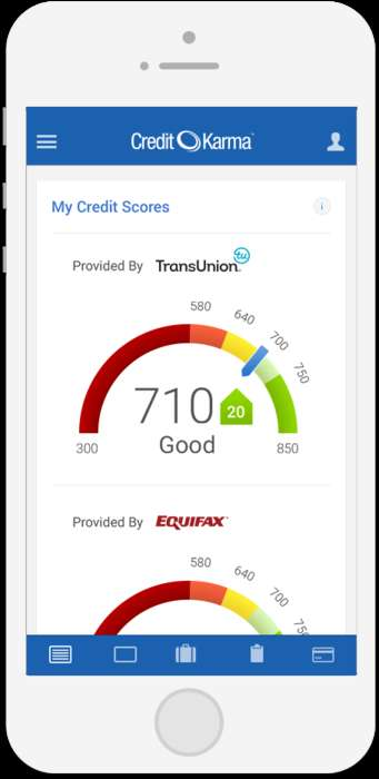 Personalized Financial Services - This Website Offers Free Credit Scores and Finance Recommendations