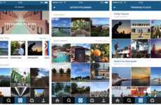 Timely Social Media Tools - The Instagram Trending Places is Set to Compete with Twitter