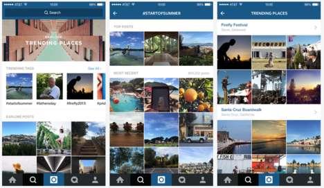 Timely Social Media Tools
