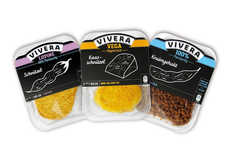 Vegetarian Cutlet Packaging