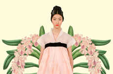 Fashion-Flora Mashups