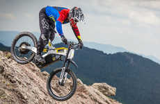 Off-Road Electric Bikes