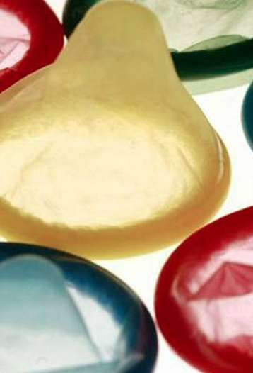 Color-Changing Condoms