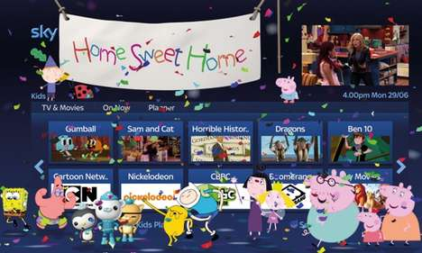 Kid-Friendly Streaming Services