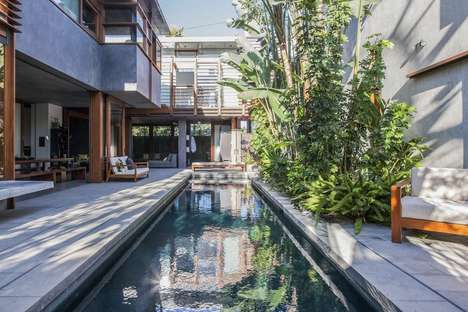 High-End Home Rentals