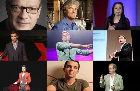 13 Talks on Finding Work